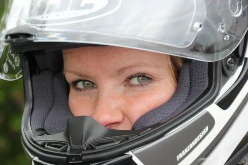 Motorrijbewijspoint Hoogvliet aanmelden rijtest
