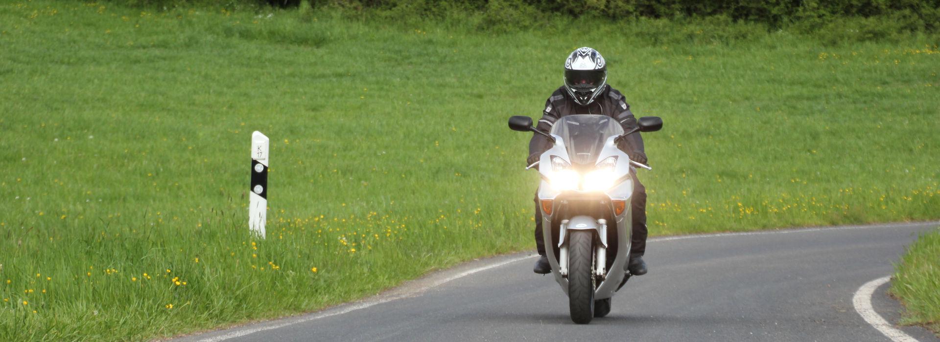 Motorrijbewijspoint Portugaal snel motorrijbewijs halen