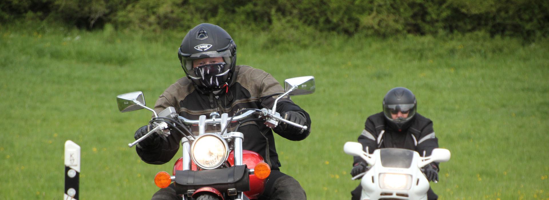 Motorrijbewijspoint Hoogvliet motorrijlesplan