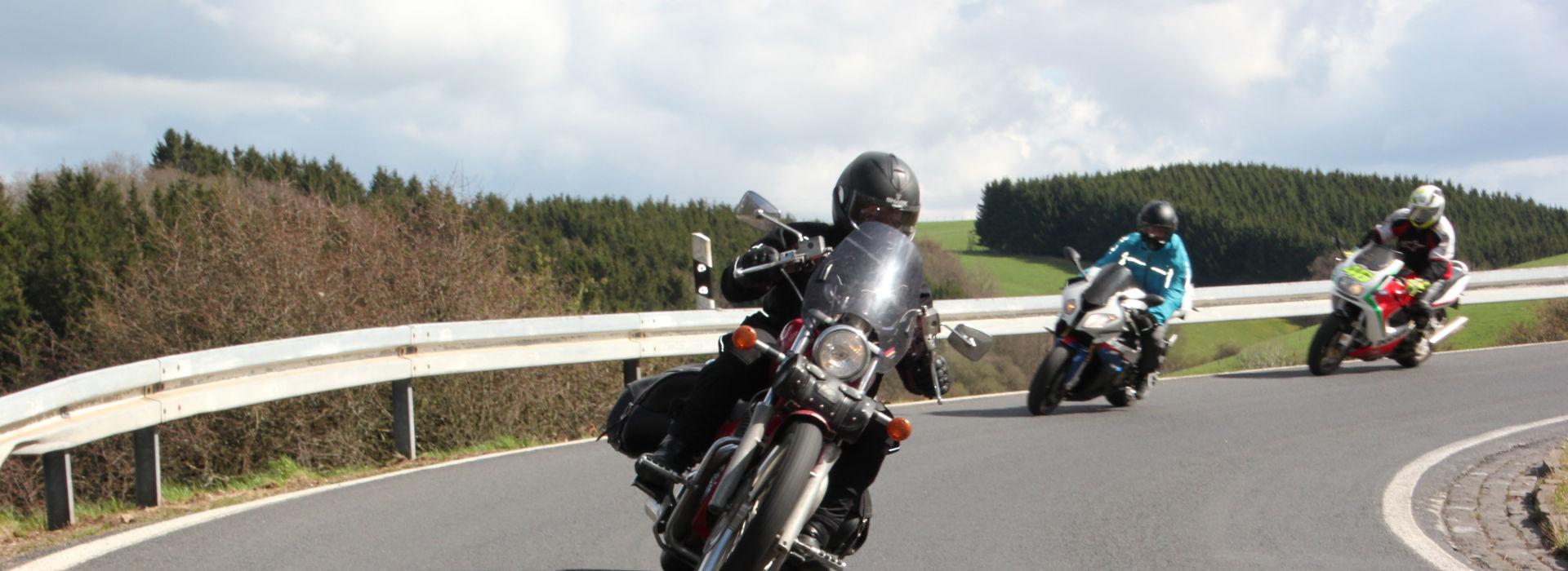 Motorrijbewijspoint Rockanje motorrijlessen