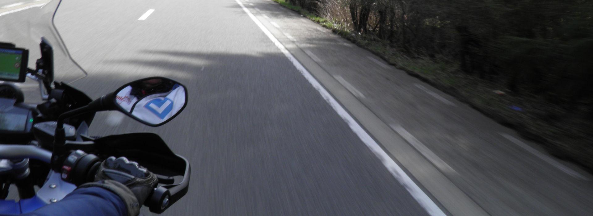 Motorrijbewijspoint Oud Beijerland spoed motorrijbewijs