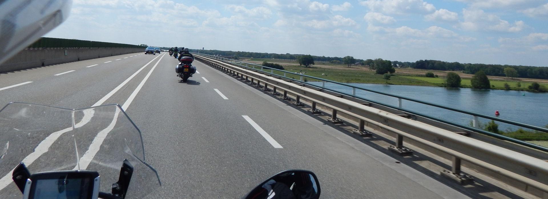 Motorrijbewijspoint Vlaardingen motorrijlessen