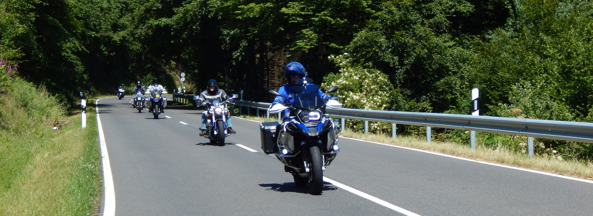 Motorrijbewijspoint Maassluis spoedopleiding motorrijbewijs