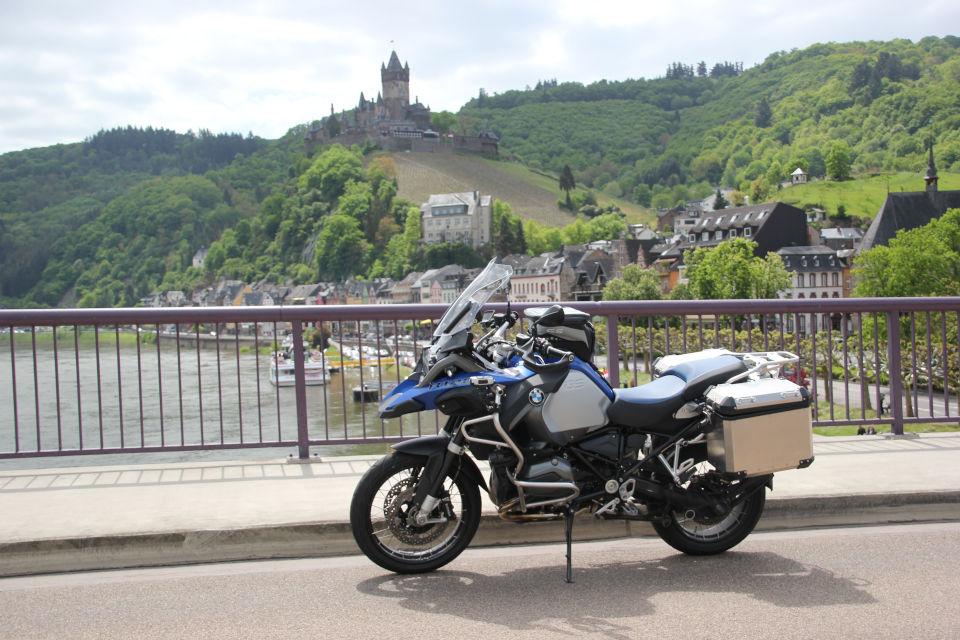 Motorrijbewijspoint Hoogvliet motorrijlessen