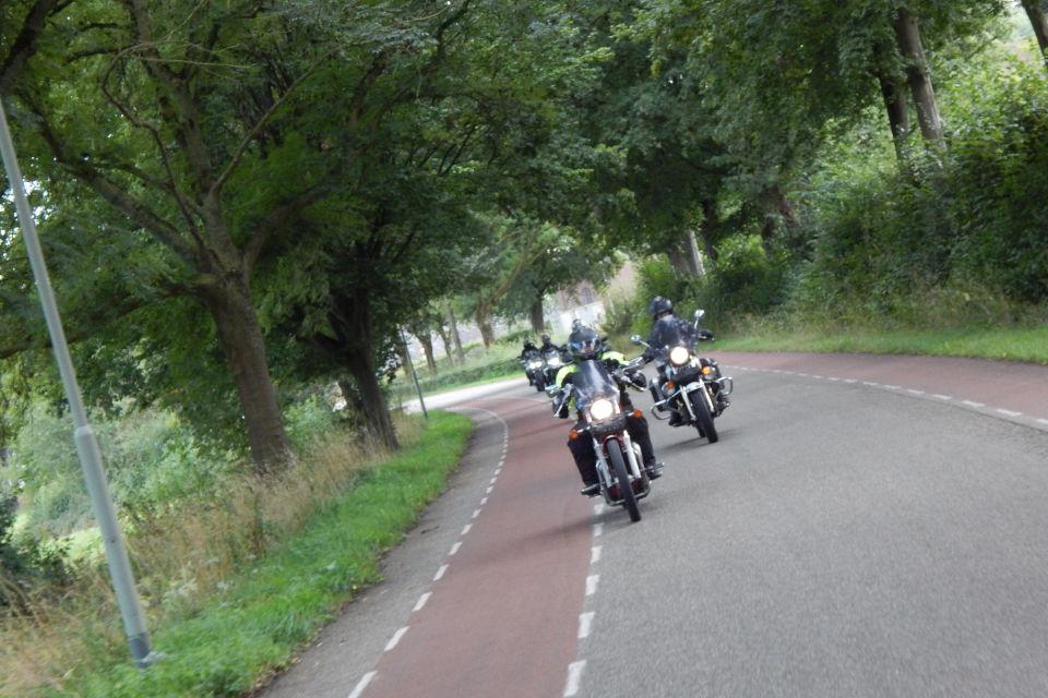Motorrijbewijspoint Brielle motorrijlessen