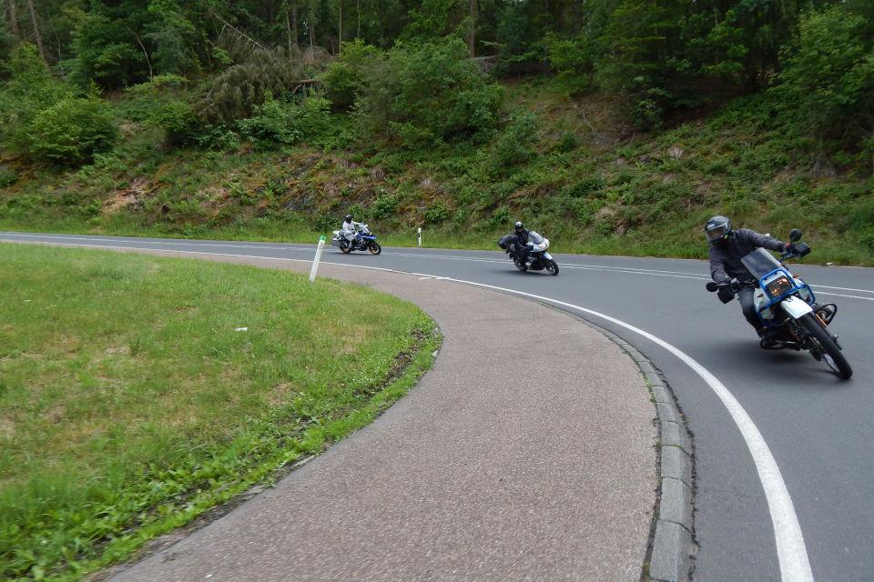 Motorrijbewijspoint Maassluis motorrijlessen